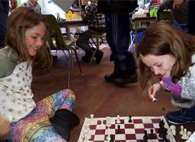 US Chess Grand Prix Event 2016