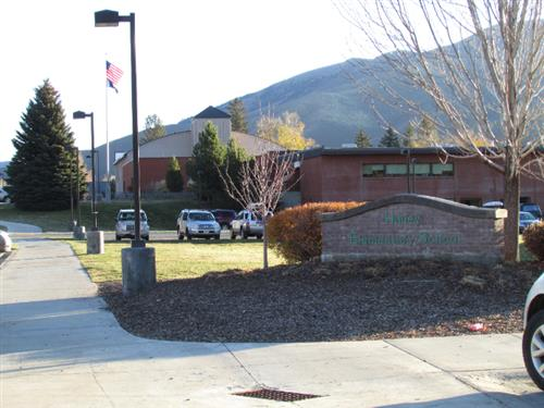 photo of Hailey Elementary