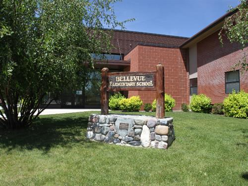 photo of Bellevue Elementary