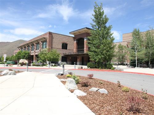 photo of Wood River High School