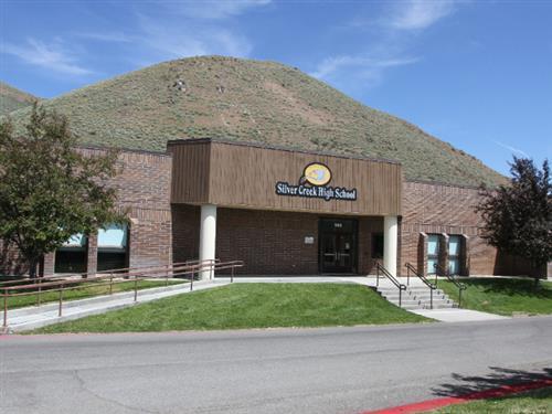 photo of Silver Creek High School