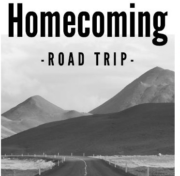 Homecoming is Sept. 27