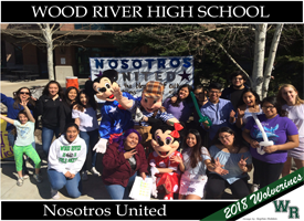 Nosostros United Students