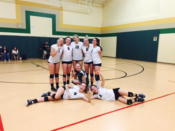 Volleyball Fantastic Tournament Results