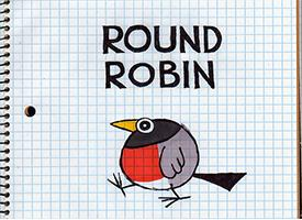Wood River Hosts Round Robin Debate