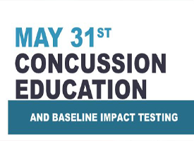 Concussion Education/Impact Testing