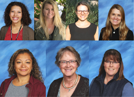 WRMS Welcomes New Staff