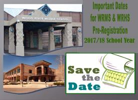 WRMS Announces Pre-Registration