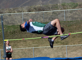 WRMS Track Season Wrap up- May 2019
