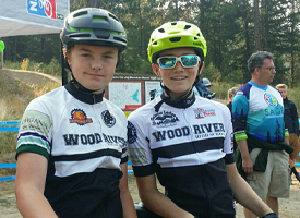 WRMS Mountain Bike Club has a successful first season.