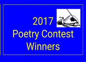 WRMS Poetry Contest Winners