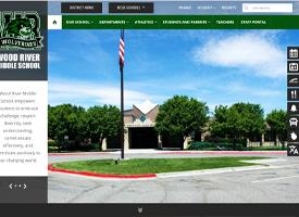 WRMS Website a Wealth of Information