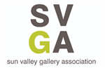 Logo for Sun Valley Gallery Association