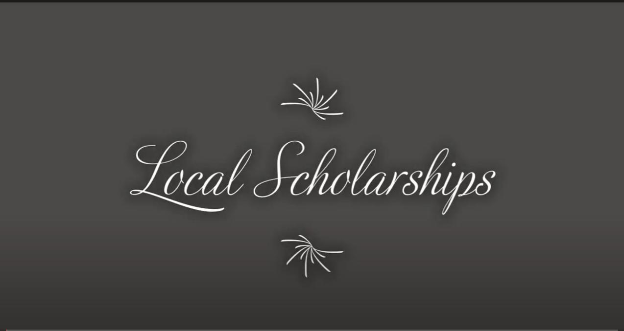 Local Scholarship Tile