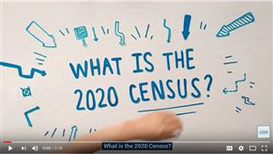 Video: What is the 2020 Census?