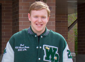 Student Named to State Advisory Council
