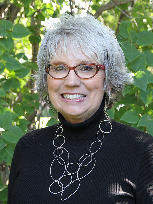 photo of Debi Gutknecht