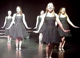Choir Students Shine in the Sunshine State