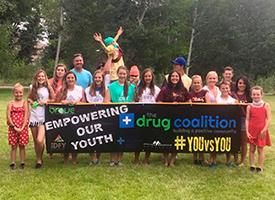 Drug Coalition and Blaine County School District Share Results of Youth Survey