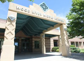 Wood River Middle School