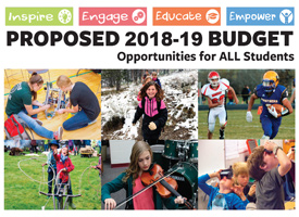 Proposed 2018-19 Budget