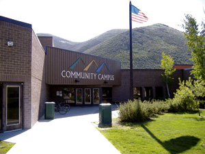 Community Campus Summer