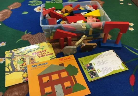 Out Of The Box Preschool