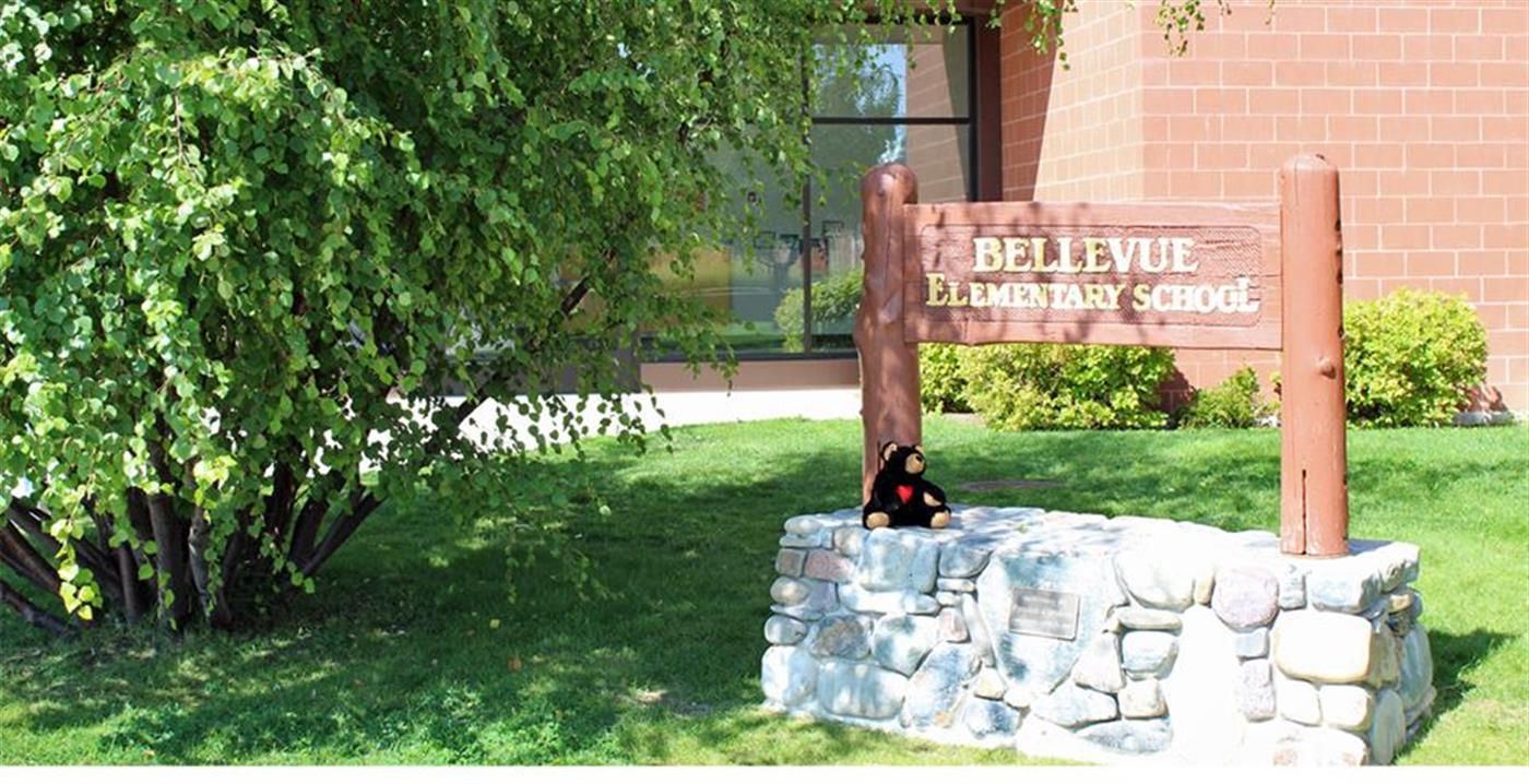Bellevue Elementary / Homepage